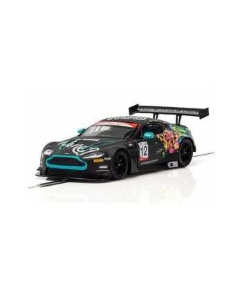 Aston Martin Vantage Gt3 Gt Cup 17 Hud Motorsport 12