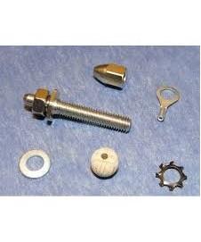 Kit Soporte Antena Recept. Metal