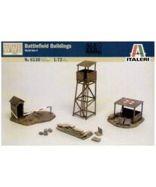Construcciones Militares