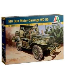 M6 Gmc Wc-55