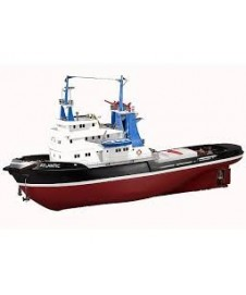 BARCO ATLANTIC TUGBOAT PARA RC.