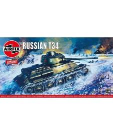 Carro T34 Russo