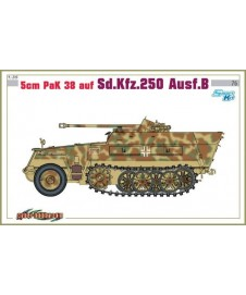 Sd.kfz250/9 Ausf.a