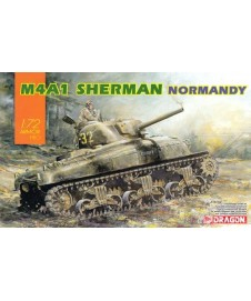 M4a1 Sherman Normandy