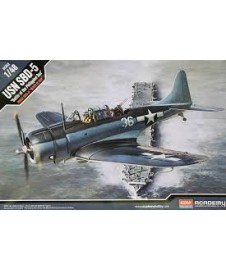 "Usn Sbd-5 "" Battle Of The Filippine Sea """