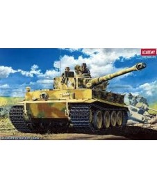 1/35 Tiger I German Heavy Tank