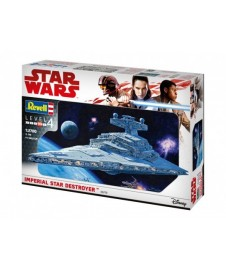 Star Wars Imperial Destroyer 1/2700
