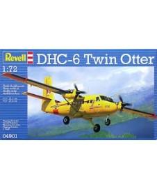 Avion Dhc-6 Twin Otter