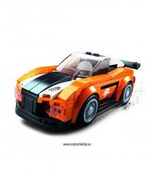 Car Club-bobcat