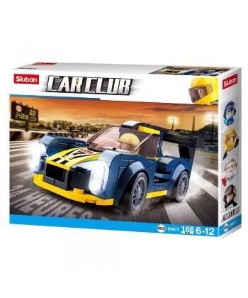 Car Club- Le Mans Car
