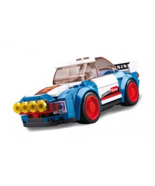 Car Club-rally Car