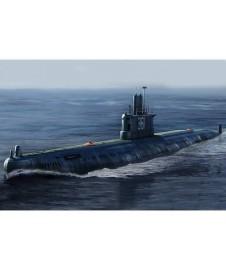 Plan Pype 035 Ming Class Submarine