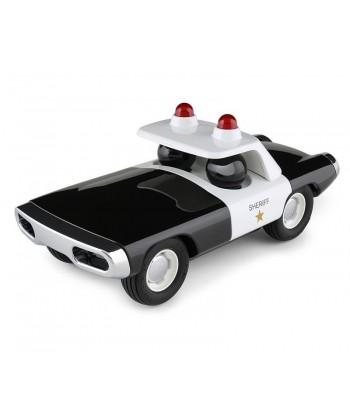 Maverick Heat Blanco Y Negro Sheriff