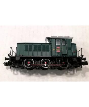 Locomotora Diesel 303, Estado De Origen