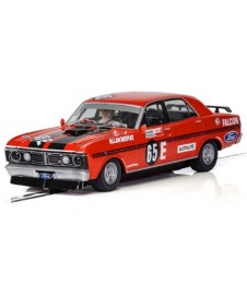Ford Xy Falcon Gtho 1971 Barthust Winner