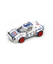 Lancia Stratos Cataluña 76 Rothmans 3