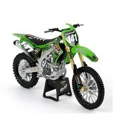 Japan Luxury Dirt Bike Kx450