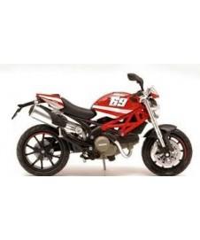 """Ducati Monster 796 """"69"""""""