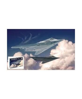 F-117 A Nighthawk