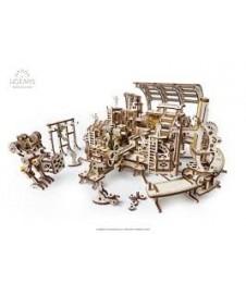 Fabrica Robotizada