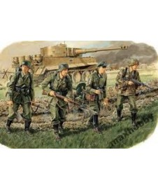 Panzergrenadier Division 1943