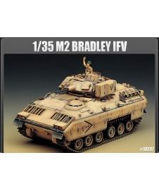 U.s Army M2 Bradley