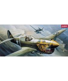 1/72 P-40e