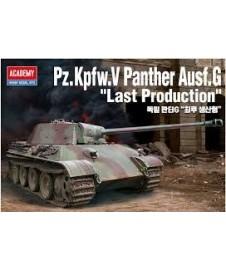 Pz.kpfw.v. Panther G Version Last