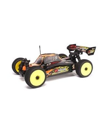 Buggy Electrico 1/8 Flux Helios Rtr