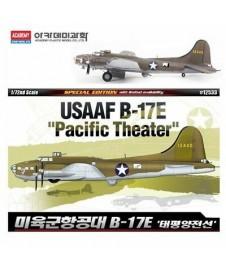"Avion Usaaf B-17e ""pacific Theater"""