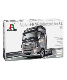Volvo Fh4 Globetrotter Xl