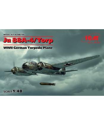 Ju 88-a Torp/a-17