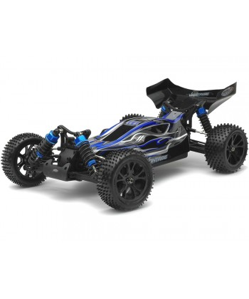 Buggy 1/10 Vantage Brushless 4wd, Con Bat. Lipo