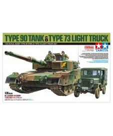 Type Tank Type 73