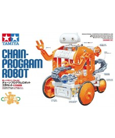 Chain-program Robot Set