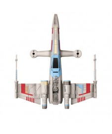 Edicion Colección Drone X-wing Star Fighter Quad