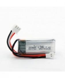 Bateria Velero 7,4 300 Ma