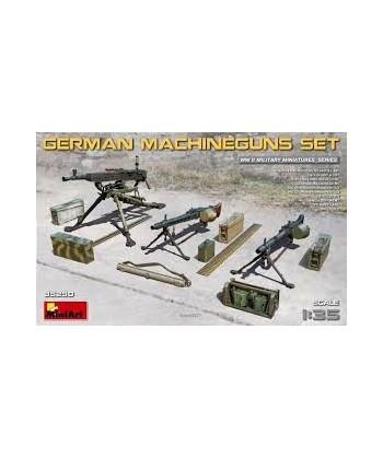 Armamento German