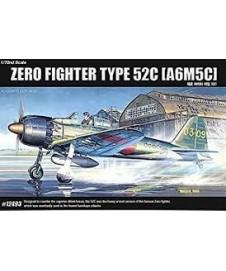 Zero Fighter Tipe 52