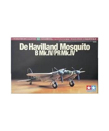 De Havilland Mosquito Mk.iv/pr Mk.iv