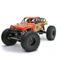 ROCK CRAWLER 1/10 MAULER RED