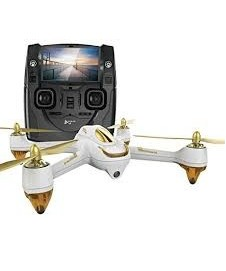 DONE HUBSAN X4 STANDARD EDITION BLANCO