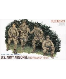 U.S. ARMY AIRBORNE NORMANDY 1944