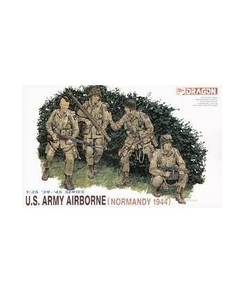 U.S. ARMY AIRBORNE NORMANDY 1944