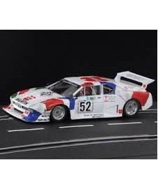 BMW M1 TURBO Gr5 Wurtz LM 24 1981