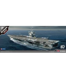 USS. ENTERPRISE CVN-65