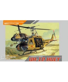 HELICOPTERO UH-1D HUEY