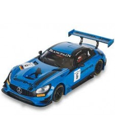 MERCEDES AMG GT3 (BLACK FALCON)