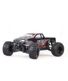 TRUGGY 4WD ELECTRICO RTR 1/18. COMPLETO BAT LIPO
