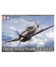 FOCKE-WULF FW. 190 A8